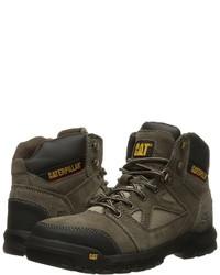 Plan work lace up boots medium 5058723