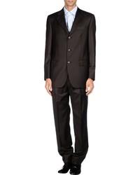 Renato Barbano Suits
