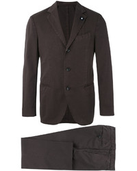 Lardini Single Breasted Suit