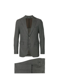 Tagliatore Slim Fit Suit