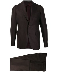 Tagliatore Two Button Suit