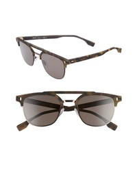 BOSS 52mm Sunglasses
