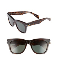 rag & bone 54mm Sunglasses