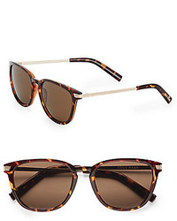 Cole Haan 55mm Wayfarer Sunglasses