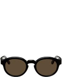 Han Kjobenhavn Black Dan Sunglasses