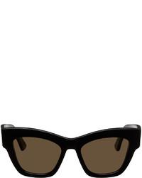 Han Kjobenhavn Black Jenali Sunglasses