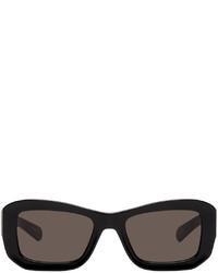 FLATLIST EYEWEAR Black Norma Sunglasses