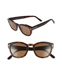 Tom Ford Bryan 51mm Sunglasses