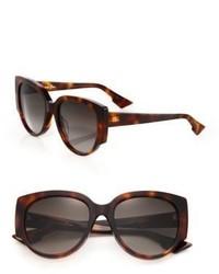 570fd0f106 Roberto Cavalli Bandos Cats Eye Drop Temple Sunglasses Out of stock ·  Christian Dior Dior Night1 55mm Geometric Sunglasses