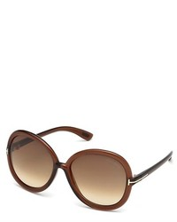 Tom Ford Ft0276 Candice 50f