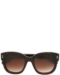 Stella McCartney Havana Sunglasses
