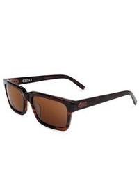 John Varvatos Sunglasses V791 Uf Brown 55mm