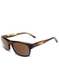 John Varvatos Sunglasses V795 Brown 54mm