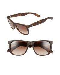 Ray-Ban Justin Classic 54mm Sunglasses
