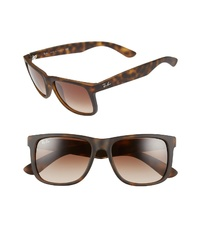 Ray-Ban Justin Classic 54mm Sunglasses