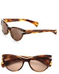 Oliver Peoples Kosslyn 55mm Cats Eye Sunglasses