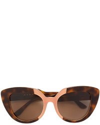 Marni eyewear prisma sunglasses medium 733250