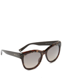 Jimmy Choo Nuria Sunglasses