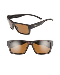 Smith Outlier 2 57mm Chromapop Square Sunglasses