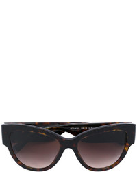 Oversized medusa sunglasses medium 5359136