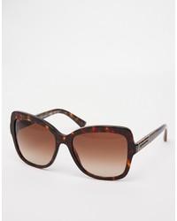 Dolce & Gabbana Oversized Sunglasses