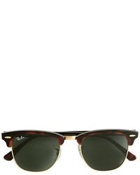 J.Crew Ray Ban Clubmaster Sunglasses