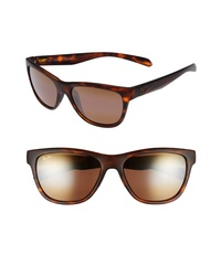 Maui Jim Secrets 56mm Polarizedplus2 Sunglasses