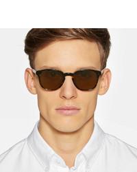 c22948e5f Paul Smith Shoes Accessories Round Frame Acetate Sunglasses, $300 ...