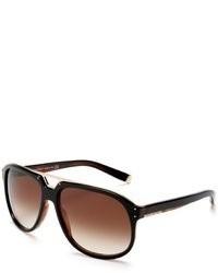 Dsquared2 Unisex Dq0005 Navigator Sunglasses