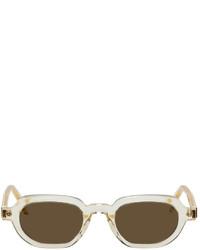 Han Kjobenhavn Yellow Banks Sunglasses