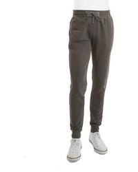 Black Brown 1826 Special Dye Sweatpants