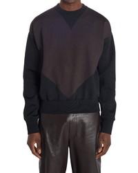 Bottega Veneta Colorblock Sweater