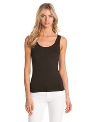Karen Kane Long Super Soft Tank Shirt