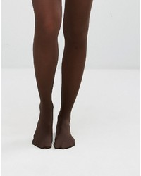 Dark Brown Tights