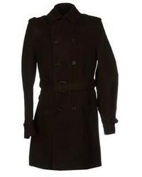 Master Coat Full Length Jackets