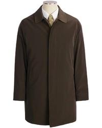 Calvin Klein Park Raincoat Zip Out Liner