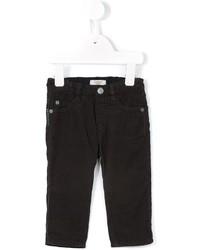 Armani Junior Corduroy Trousers