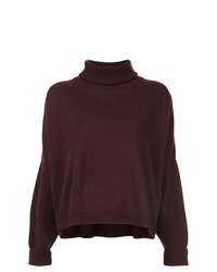 Dusan Roll Neck Sweater