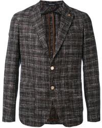 Tagliatore Tweed Blazer