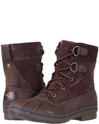 6b37770912c Women's Dark Brown Uggs from Zappos | Women's Fashion | Lookastic.com