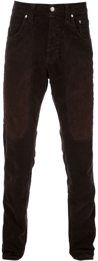 Jeckerson Slim Fit Trouser
