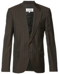 Maison margiela pinstripe blazer medium 1252450