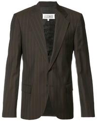 Pinstripe blazer medium 1252450