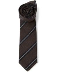 Brunello Cucinelli Striped Tie