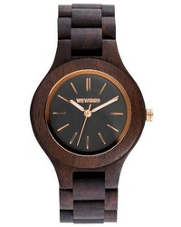 Antea wood bracelet watch 36mm medium 3761388