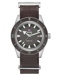 Rado Captain Cook Automatic Scuba Watch