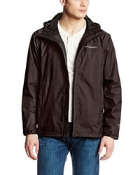 Columbia Big Tall Watertight Ii Packable Rain Jacket