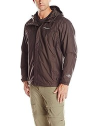Peter Millar Owen 25 Hooded Rain Jacket | Where to buy &amp how to wear