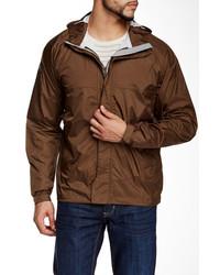 Peter Millar Owen 25 Hooded Rain Jacket