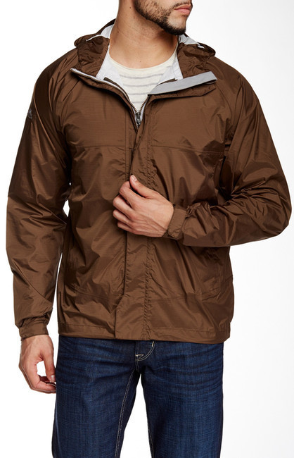 Peter Millar Owen 25 Hooded Rain Jacket | Where to buy & how to wear
